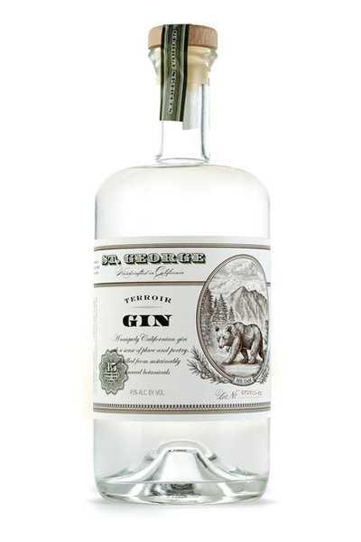 St.-George-Terrior-Gin