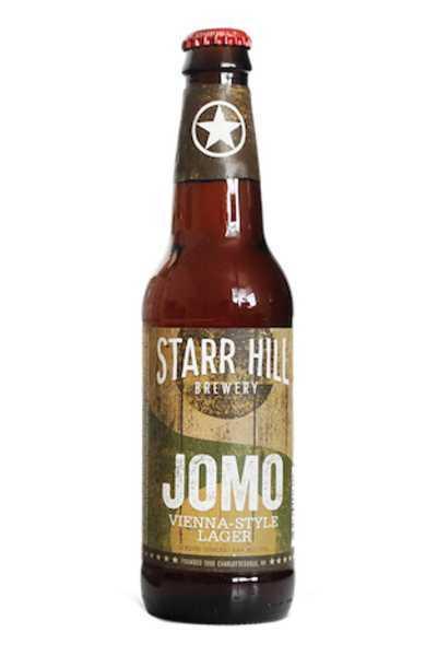 Starr-Hill-Jomo-Lager