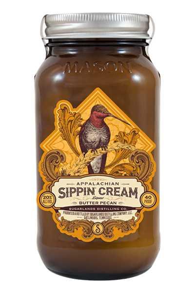 Sugarlands-Appalachian-Sipping-Butter-Pecan-Cream-Liqueur