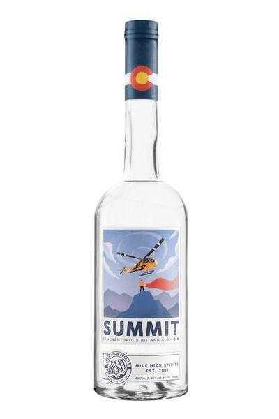 Summit-Gin