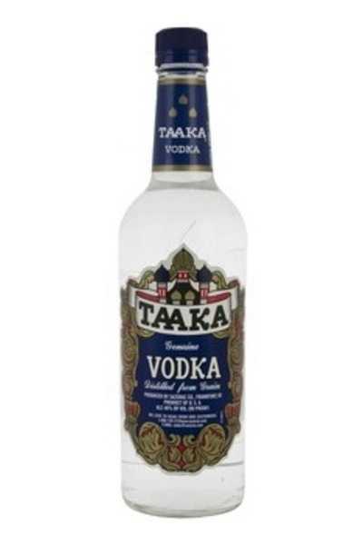 Taaka-Vodka