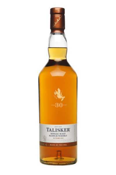 Talisker-30-Year