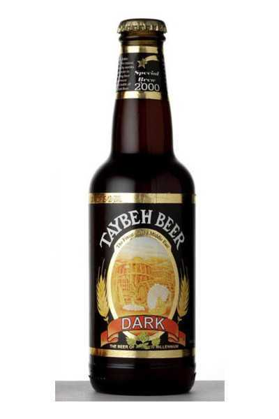 Taybeh-Beer-Dark