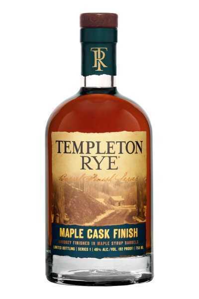 Templeton-Rye-Maple-Cask-Finish-Series-No.-1
