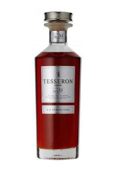 Tesseron-Cognac-XO-Perfection-Lot-No.-53