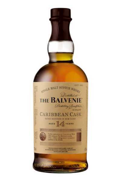 The-Balvenie-14-Year-Old-Caribbean-Cask-Single-Malt-Scotch-Whisky