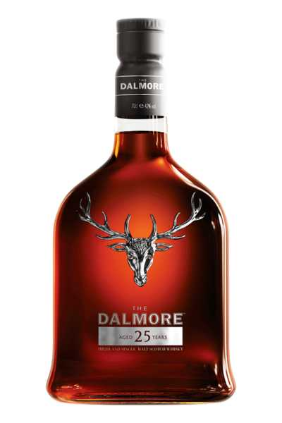 The-Dalmore-25-Year
