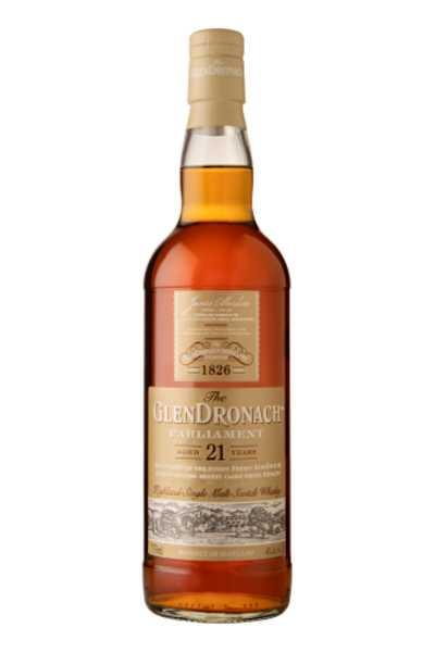 The-GlenDronach-Single-Malt-Scotch-Whisky-Parliament-Aged-21-Years
