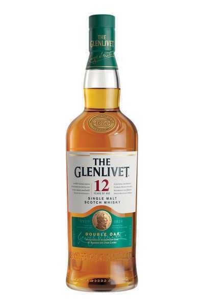 The-Glenlivet-12-Year