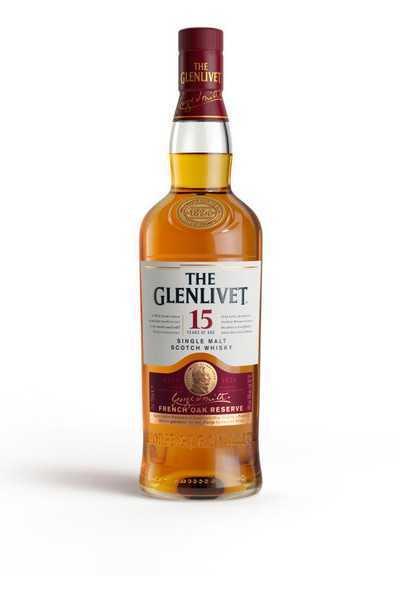 The-Glenlivet-15-Year