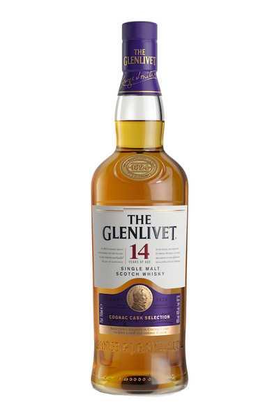The-Glenlivet-Single-Malt-Scotch-Whisky-14-Year-Old