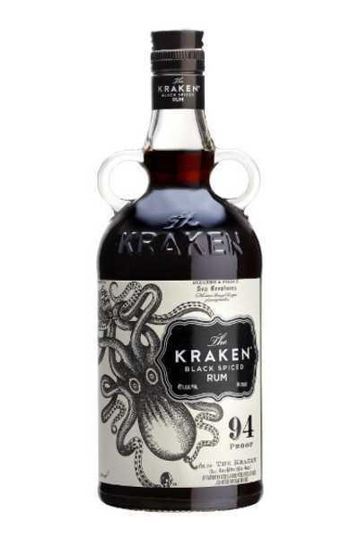 The-Kraken-Black-Spiced-Rum