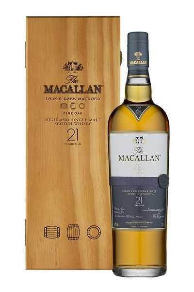 The-Macallan-21-Year-Fine-Oak