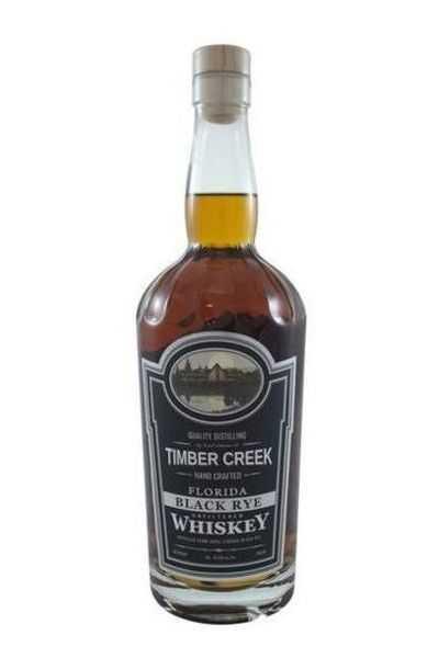 Timber-Creek-Florida-Black-Rye-Whiskey