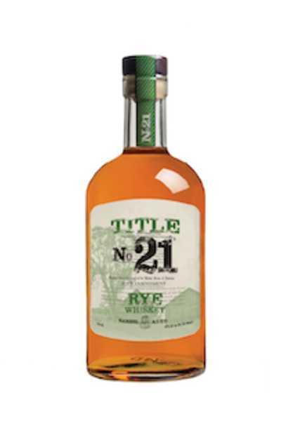 Title-No.-21-Rye-Whiskey