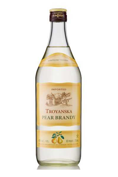 Troyanska-Pear-Brandy
