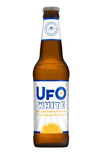 UFO-White