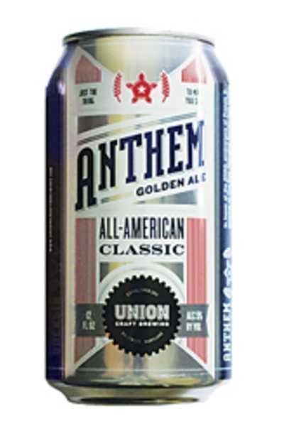 Union-Anthem