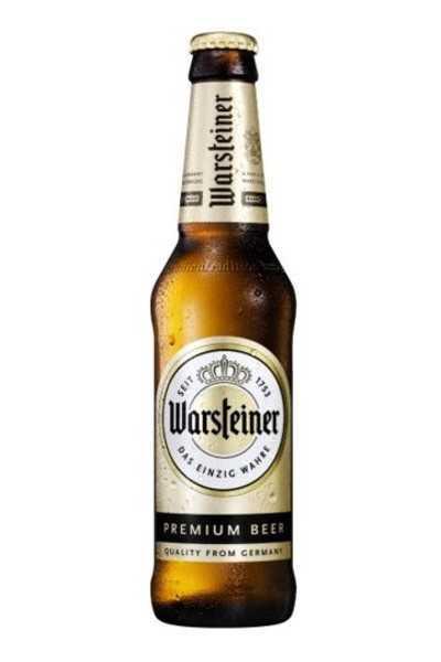 Warsteiner-Pilsner