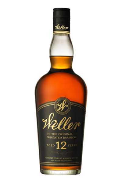 Weller-12yr-Bourbon