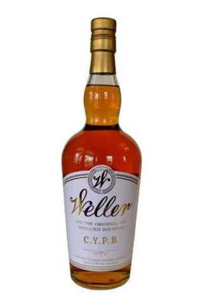 Weller-C.Y.P.B.-Bourbon