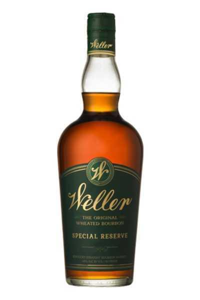 Weller-Special-Reserve-Bourbon