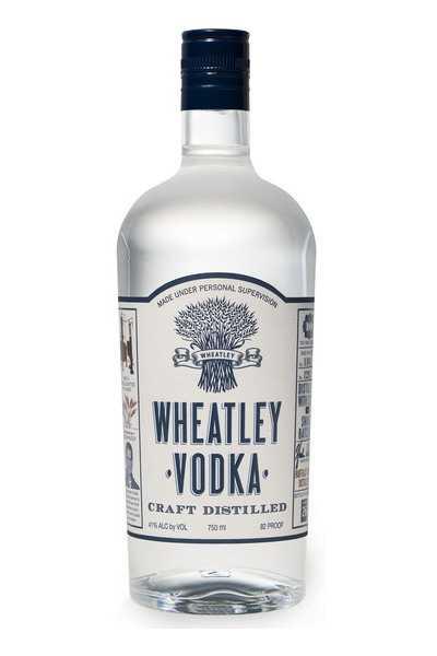 Wheatley-Vodka