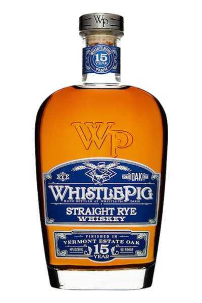 WhistlePig-15-Year-Rye-Whiskey