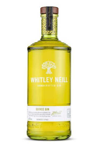 Whitley-Neill-Quince-Gin