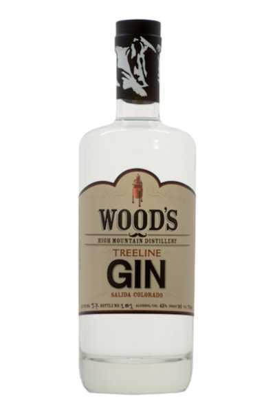 Wood's-Treeline-Gin