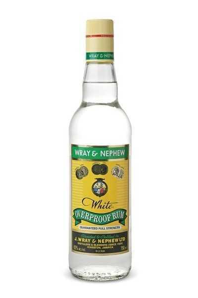 Wray-&-Nephew-White-Overproof-Rum