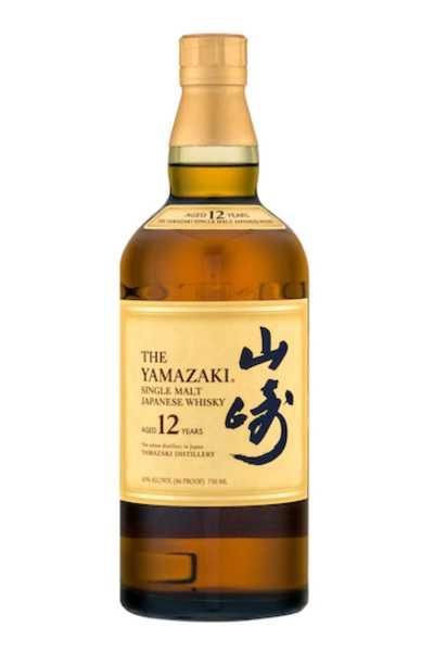 Yamazaki-12-Year-Old-Whisky