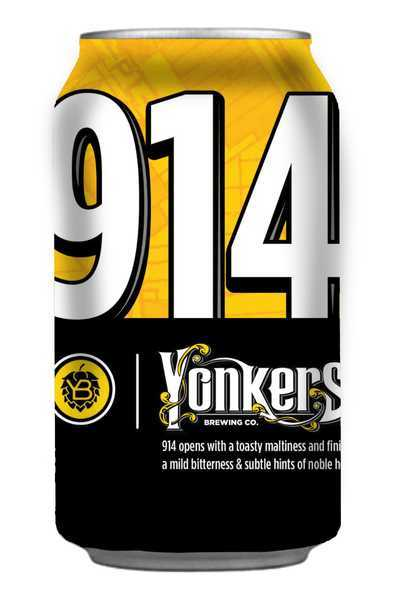Yonkers-914-Vienna-Lager