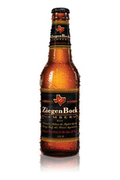 Ziegenbock-Texas-Amber