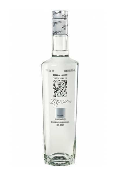 Zignum-Mezcal-Silver