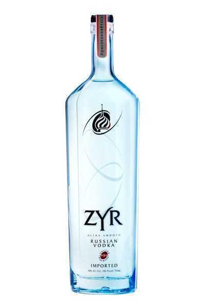 Zyr-Vodka