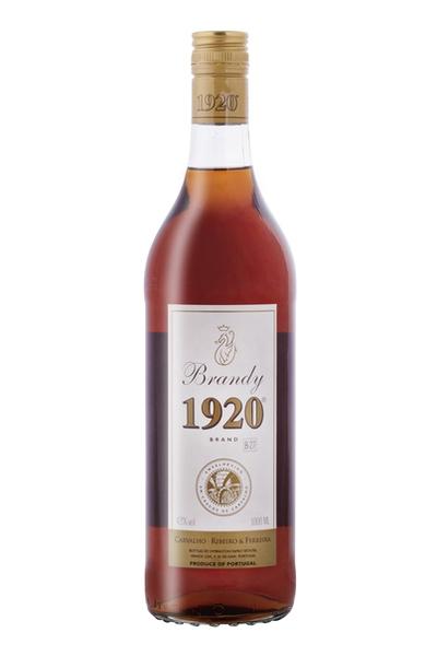 1920-Brandy