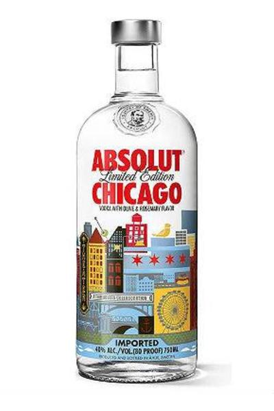 Absolut-Chicago
