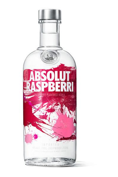 Absolut-Raspberri