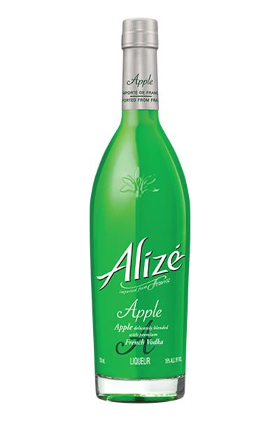 Alize-Apple
