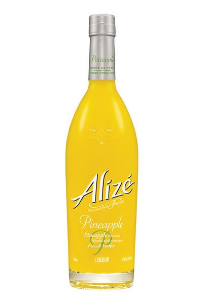 Alize-Pineapple-Liqueur