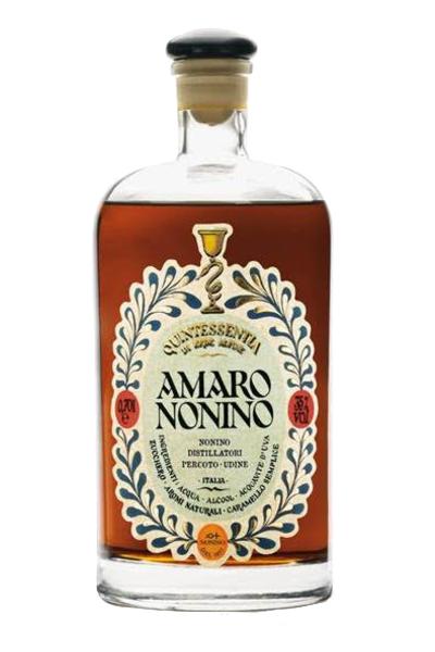 Amaro-Nonino-Quintessentia