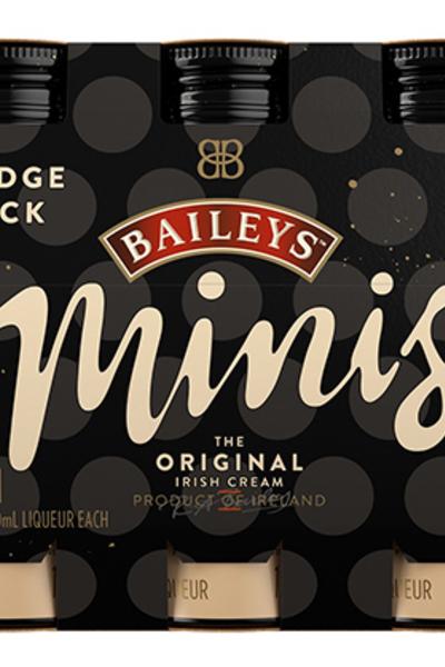 Baileys-Minis-The-Original-Irish-Cream-Liqueur,-100-mL-(3-Pack)