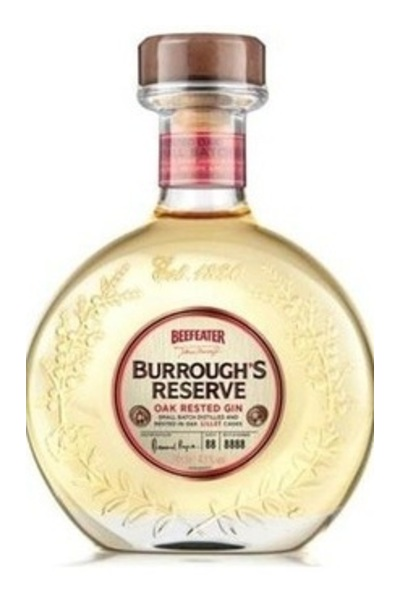Beefeater-Burroughs-Reserve-Gin
