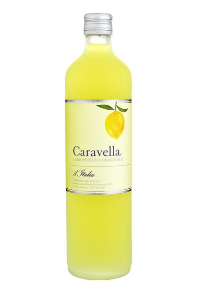 Caravella-Limoncello