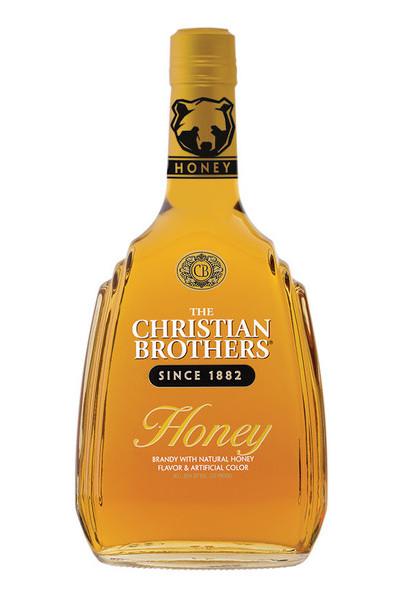 Christian-Brothers-Honey