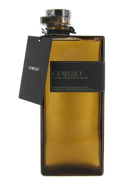 Corzo-Tequila-Anejo