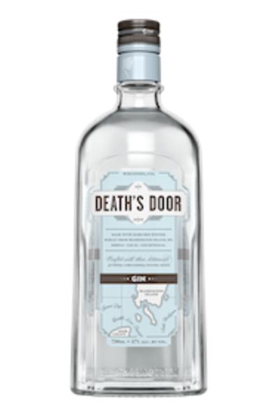 Death's-Door-Gin