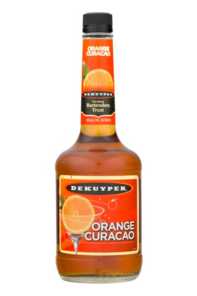 DeKuyper-Orange-Curaco-Liqueur