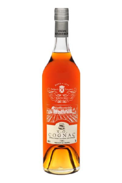 Delpech-Fougerat-XO-Cognac